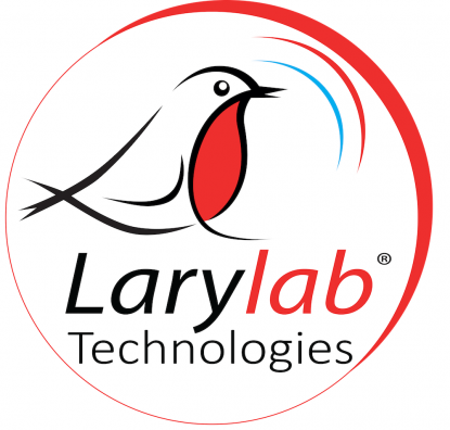 Larylab—Restech's new French Distributor