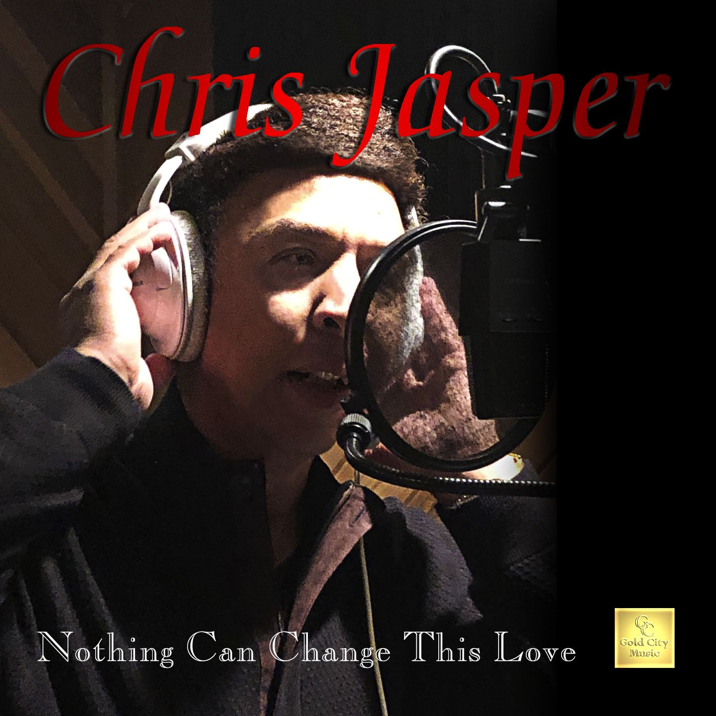 New Single by Chris Jasper