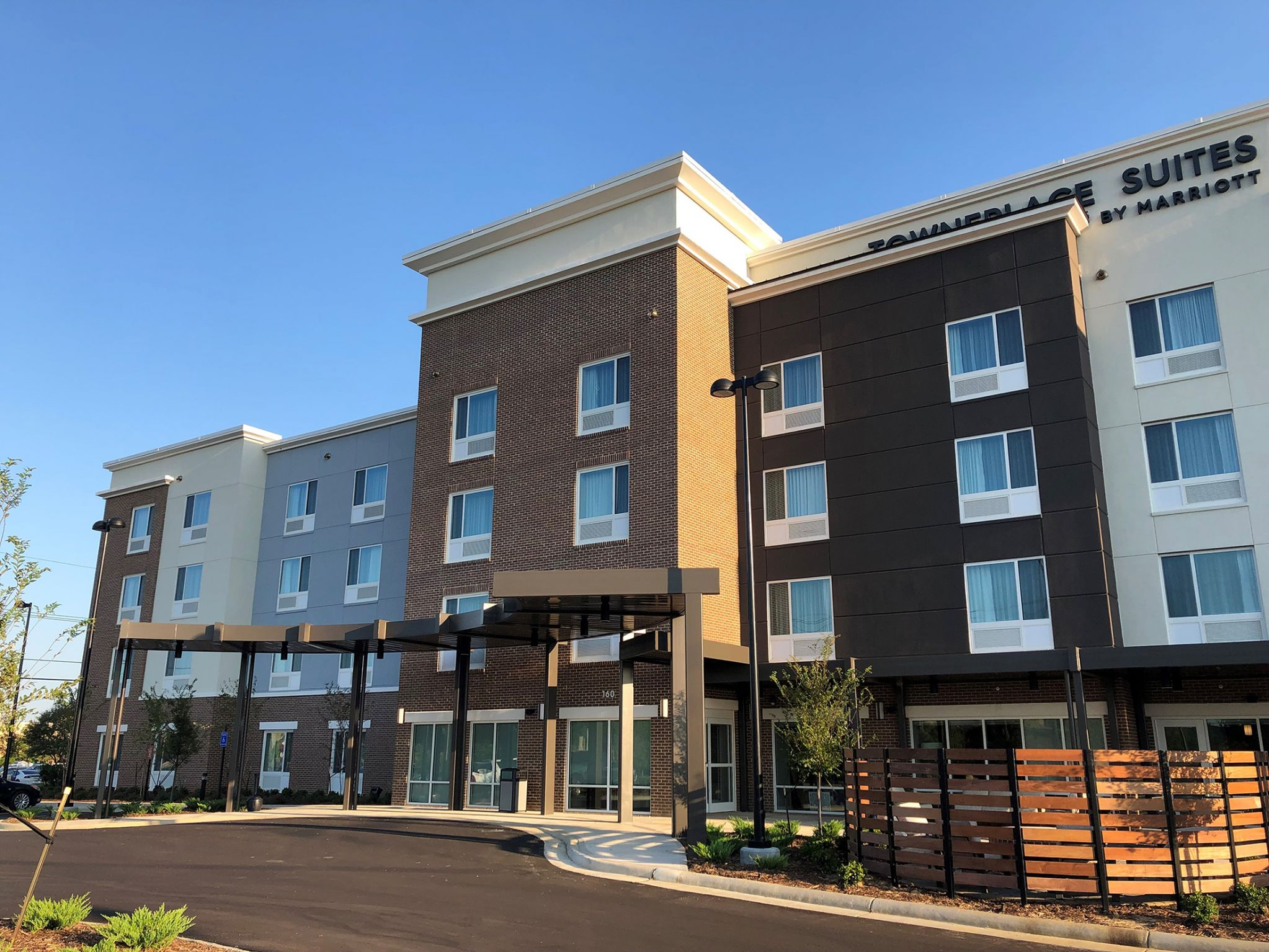 TownePlace Suites Jackson Airport/Flowood